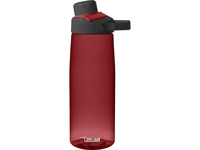 CamelBak Chute Mag Bottle 750ml, cardinal